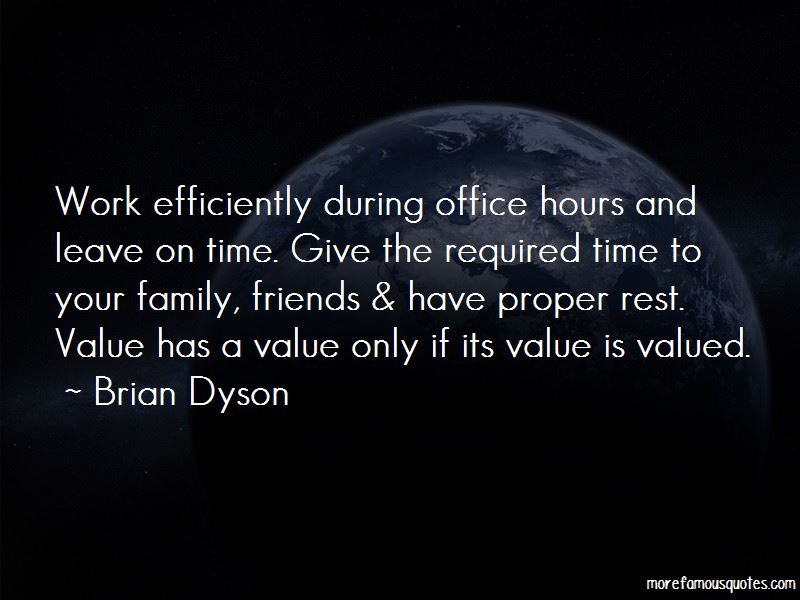 Brian Dyson Quotes Pictures 4