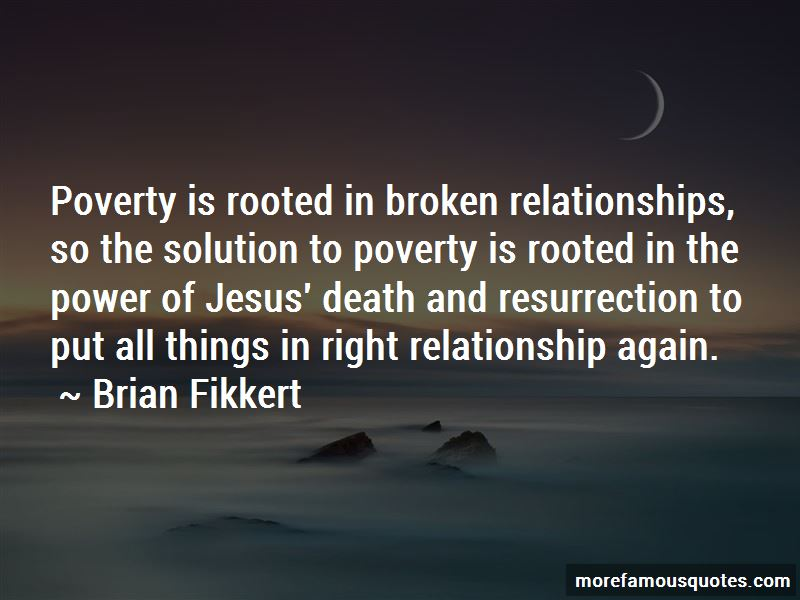 Brian Fikkert Quotes Pictures 2
