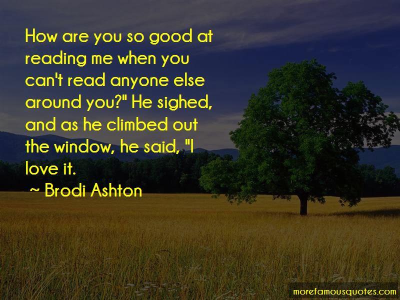 Brodi Ashton Quotes Pictures 3