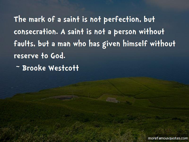 Brooke Westcott Quotes