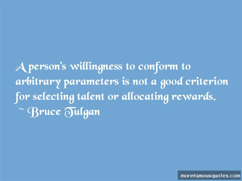 Bruce Tulgan Quotes Pictures 2