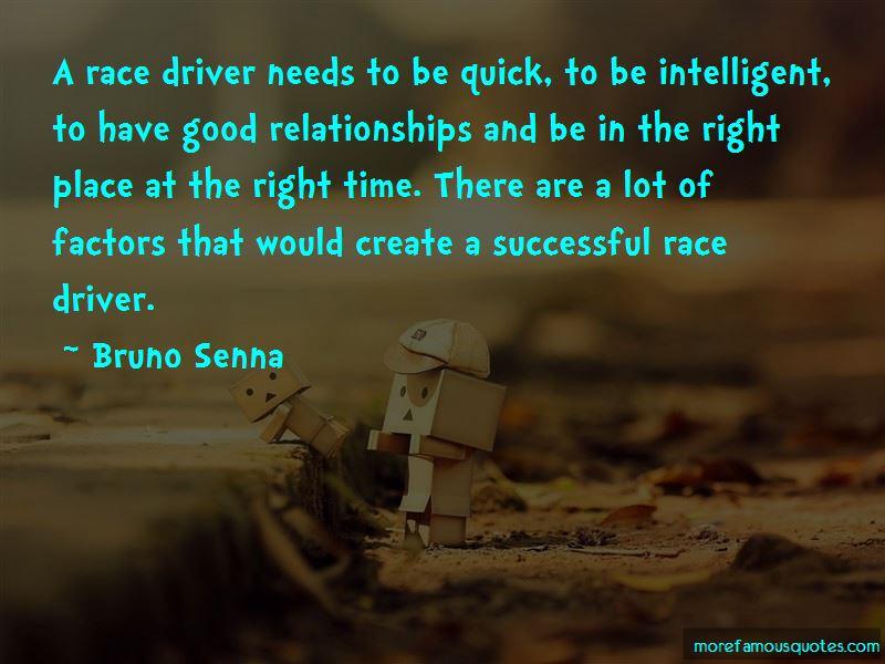 Bruno Senna Quotes Pictures 4