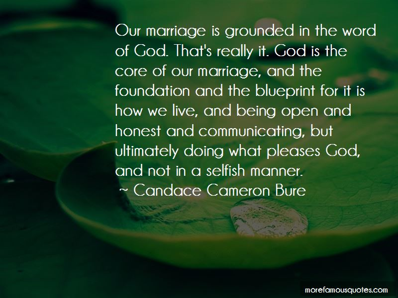 Candace Cameron Bure Quotes Pictures 2