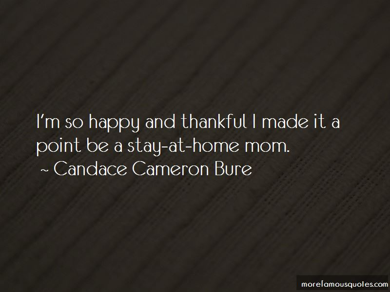 Candace Cameron Bure Quotes Pictures 3