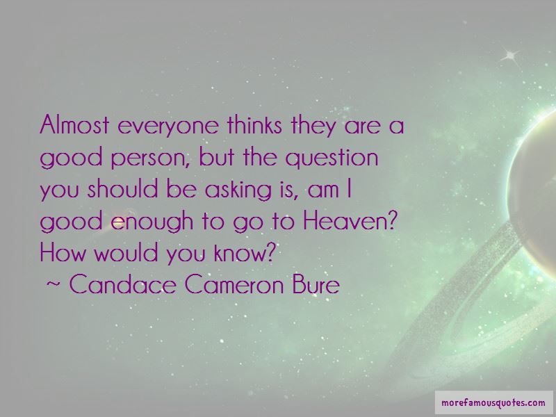 Candace Cameron Bure Quotes Pictures 4