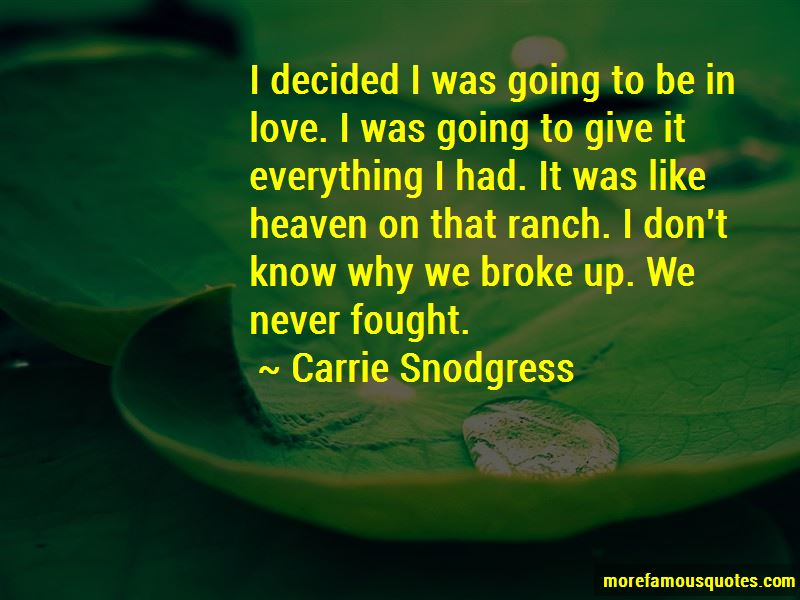 Carrie Snodgress Quotes Pictures 2