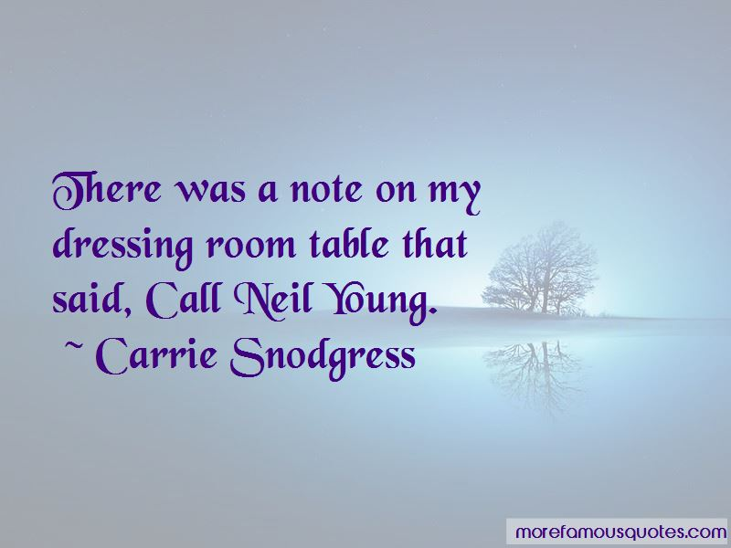 Carrie Snodgress Quotes Pictures 3