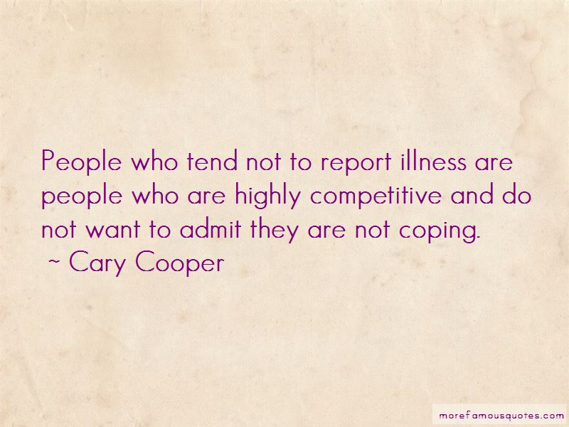 Cary Cooper Quotes Pictures 3