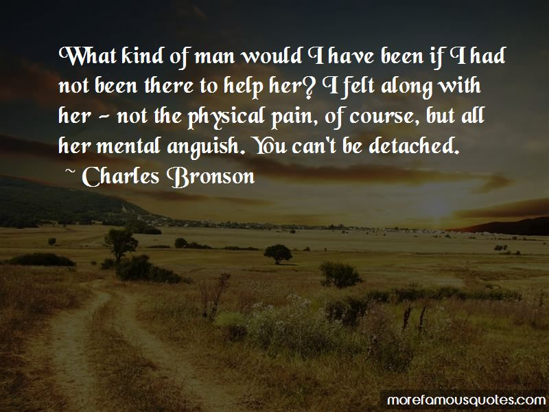 Charles Bronson Quotes Pictures 2