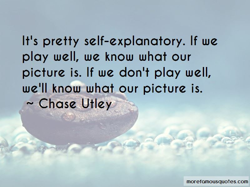 Chase Utley Quotes Pictures 4