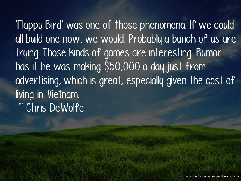 Chris DeWolfe Quotes Pictures 4