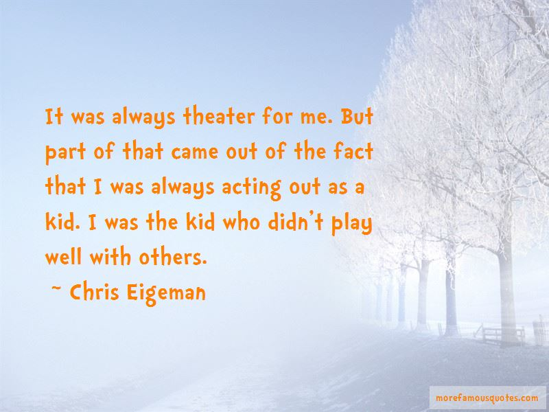 Chris Eigeman Quotes Pictures 4