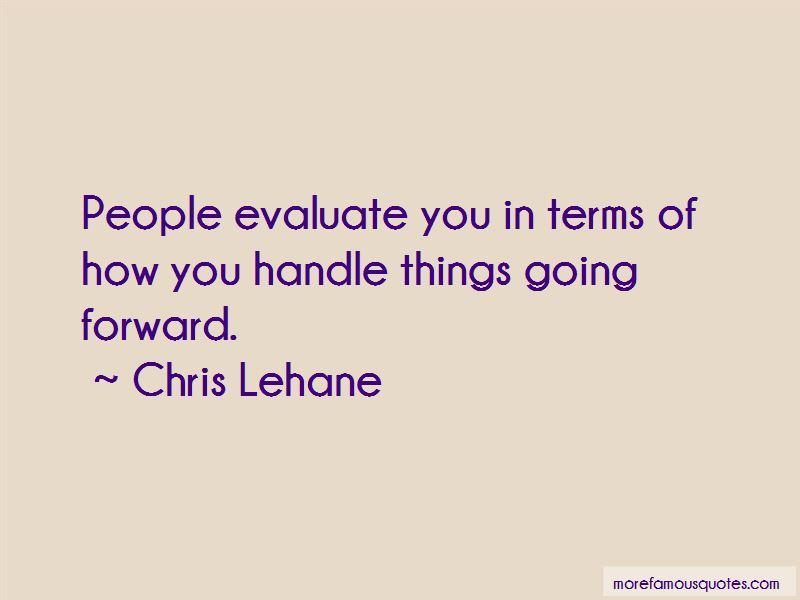Chris Lehane Quotes