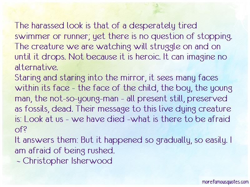 Christopher Isherwood Quotes Pictures 3