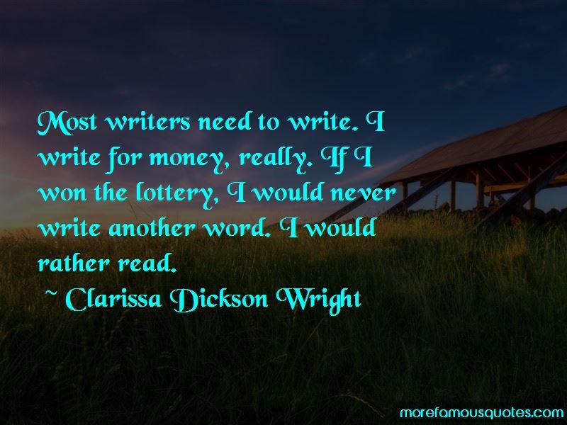 Clarissa Dickson Wright Quotes Pictures 3