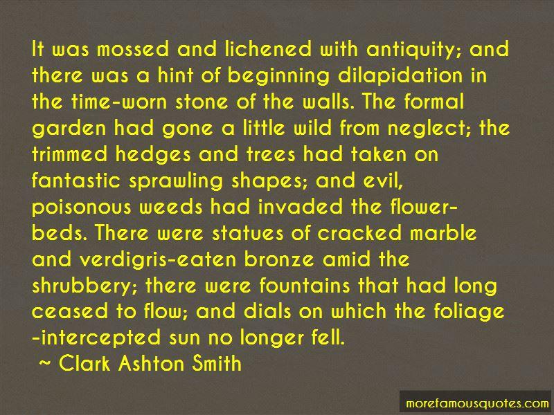 Clark Ashton Smith Quotes Pictures 3
