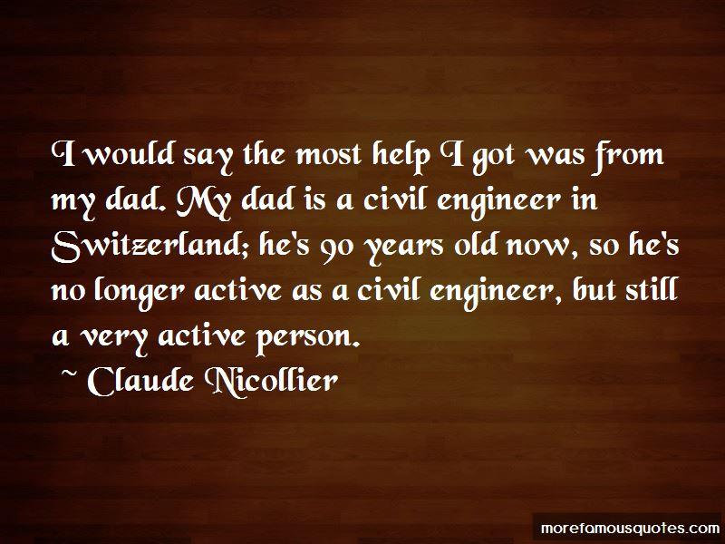 Claude Nicollier Quotes Pictures 3