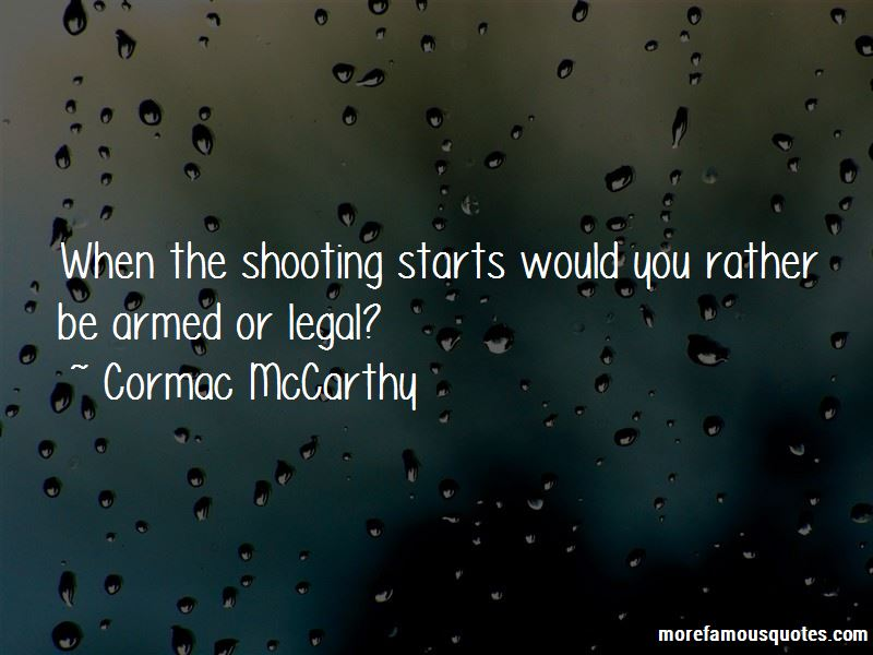 Cormac McCarthy Quotes Pictures 4