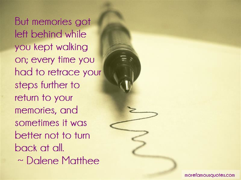 Dalene Matthee Quotes Pictures 3
