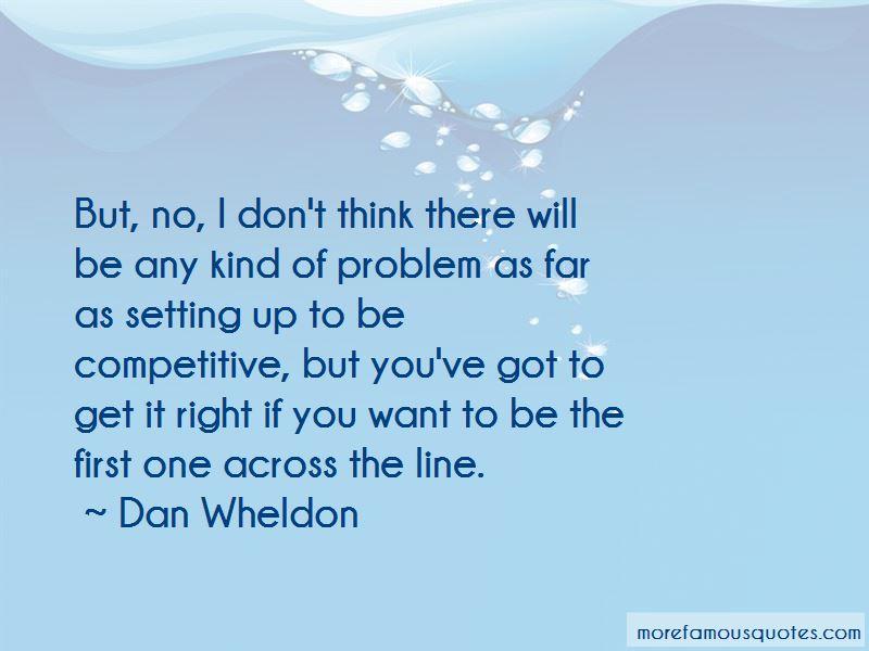 Dan Wheldon Quotes Pictures 4