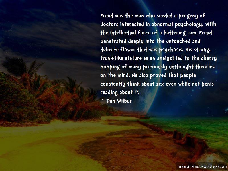 Dan Wilbur Quotes Pictures 2