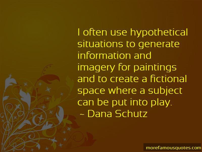 Dana Schutz Quotes Pictures 3