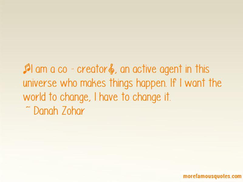 Danah Zohar Quotes Pictures 3
