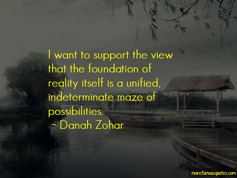 Danah Zohar Quotes Pictures 4