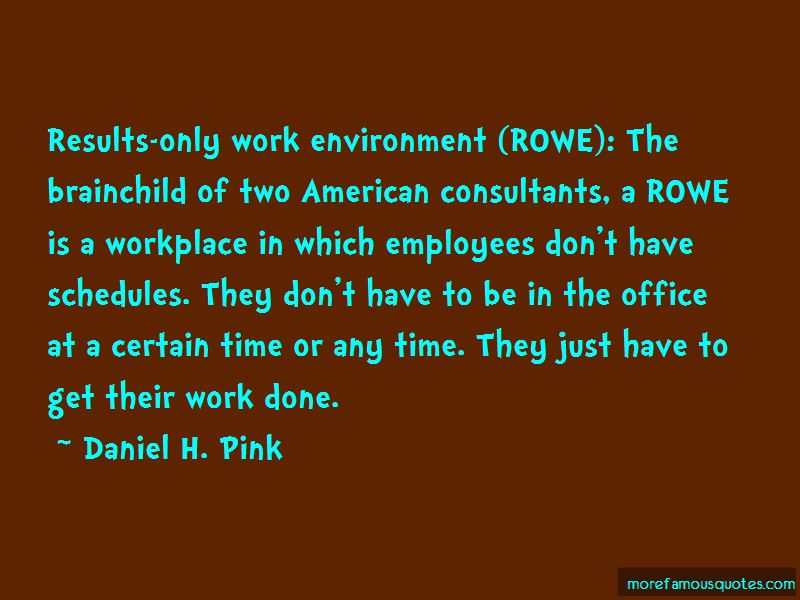 Daniel H. Pink Quotes Pictures 3