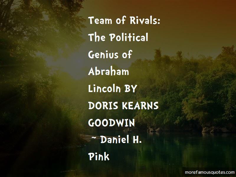 Daniel H. Pink Quotes