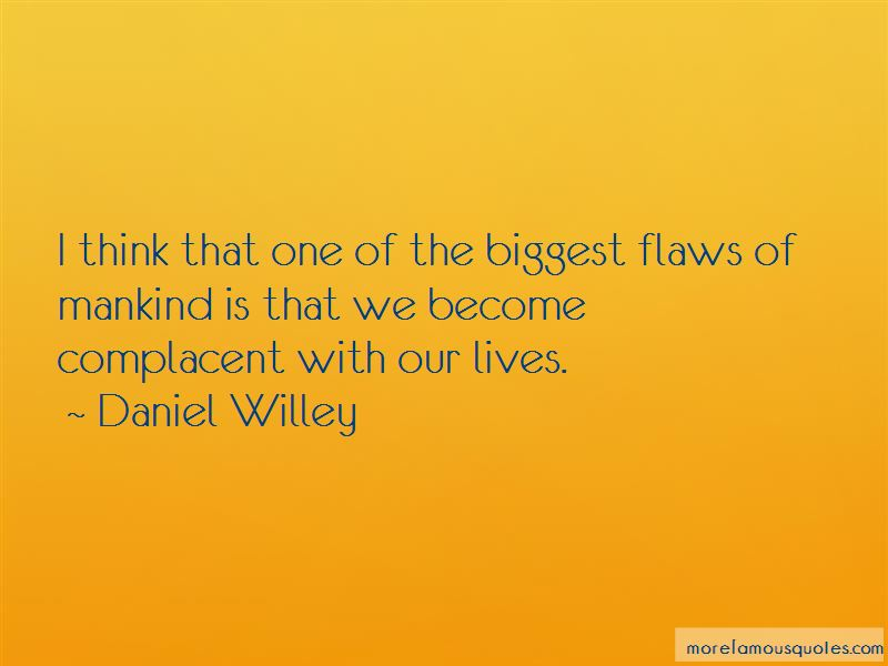 Daniel Willey Quotes Pictures 2