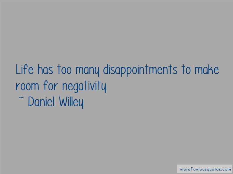 Daniel Willey Quotes Pictures 4