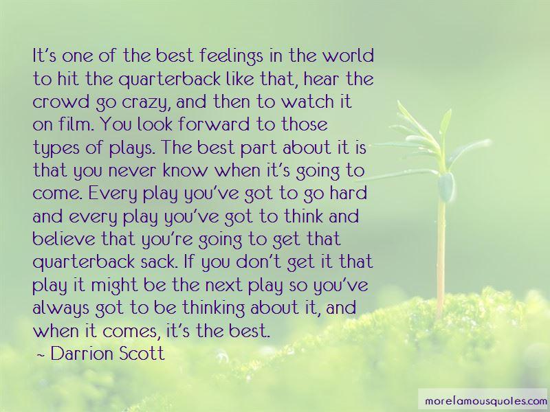 Darrion Scott Quotes Pictures 2