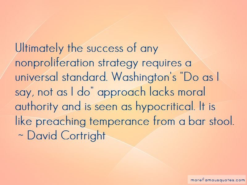 David Cortright Quotes Pictures 4