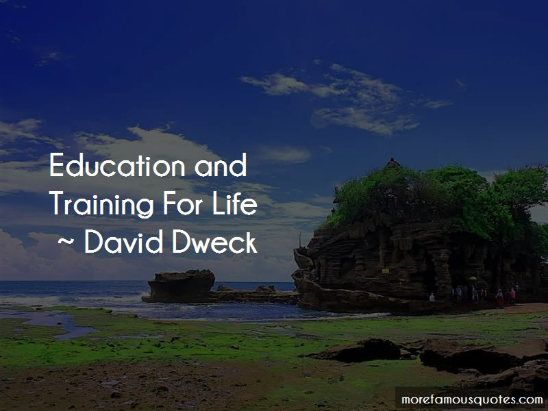David Dweck Quotes Pictures 2
