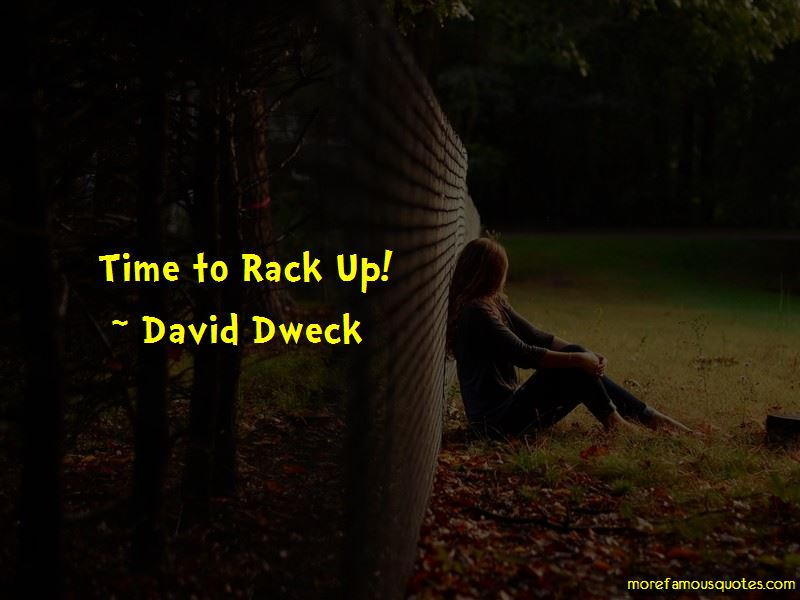 David Dweck Quotes Pictures 3