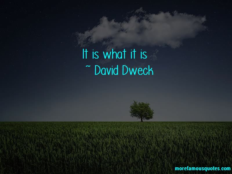 David Dweck Quotes Pictures 4