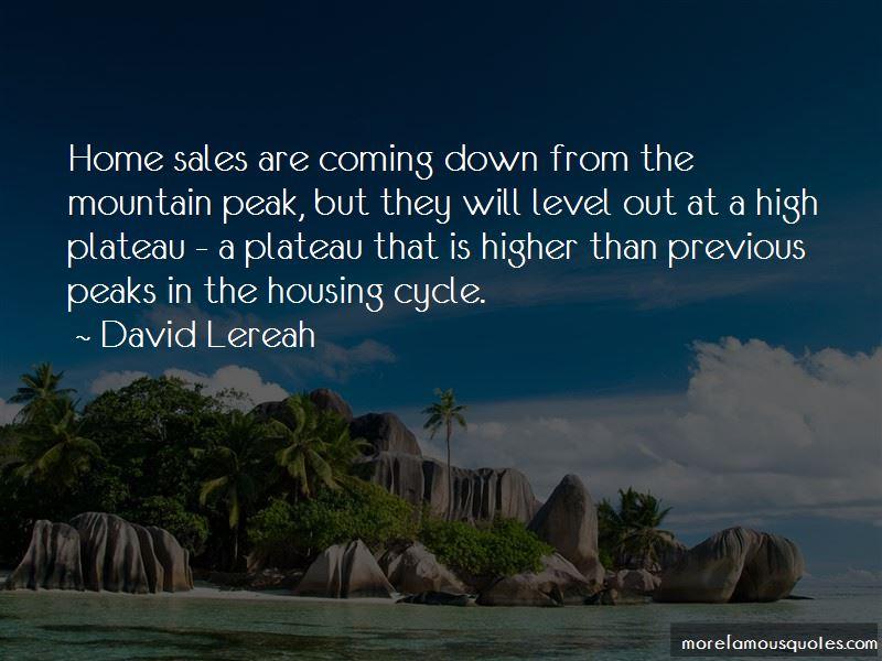 David Lereah Quotes Pictures 2