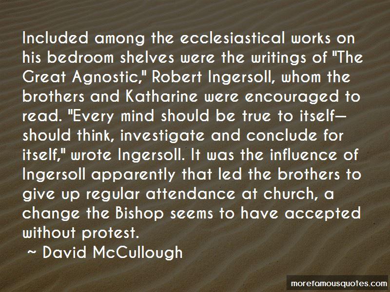 David McCullough Quotes Pictures 3