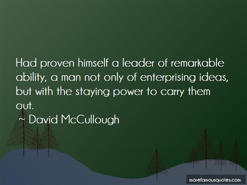 David McCullough Quotes Pictures 4