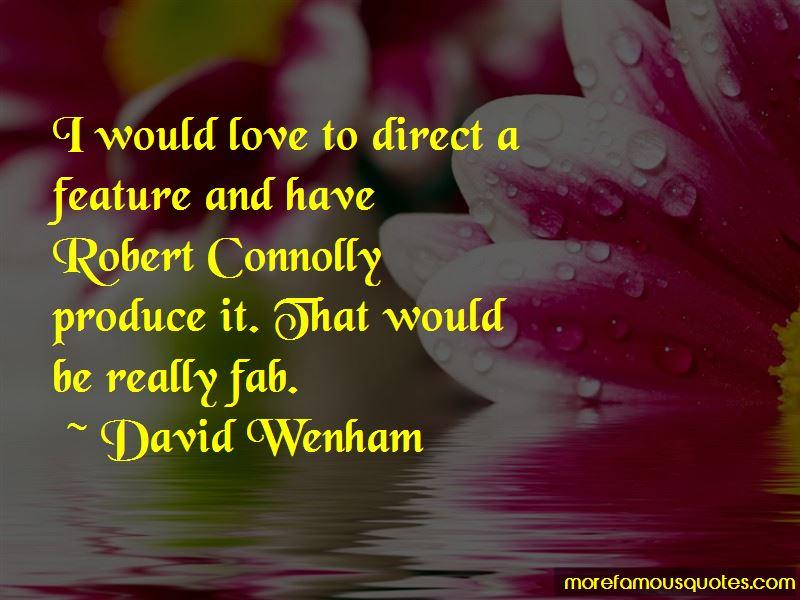 David Wenham Quotes Pictures 2
