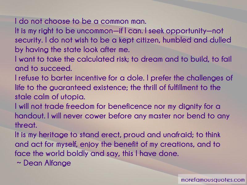 Dean Alfange Quotes Pictures 2