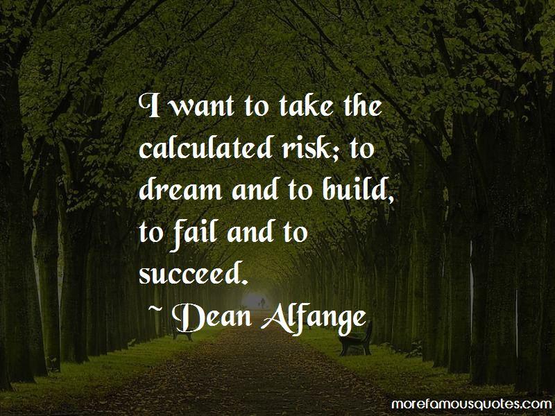 Dean Alfange Quotes