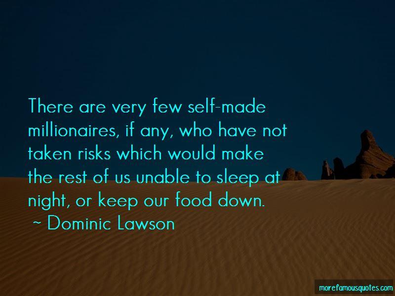 Dominic Lawson Quotes