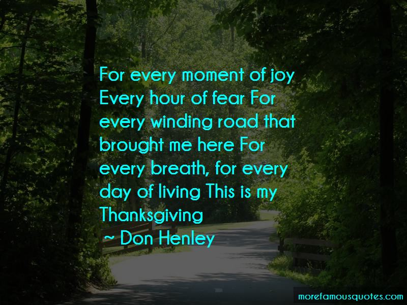 Don Henley Quotes Pictures 2