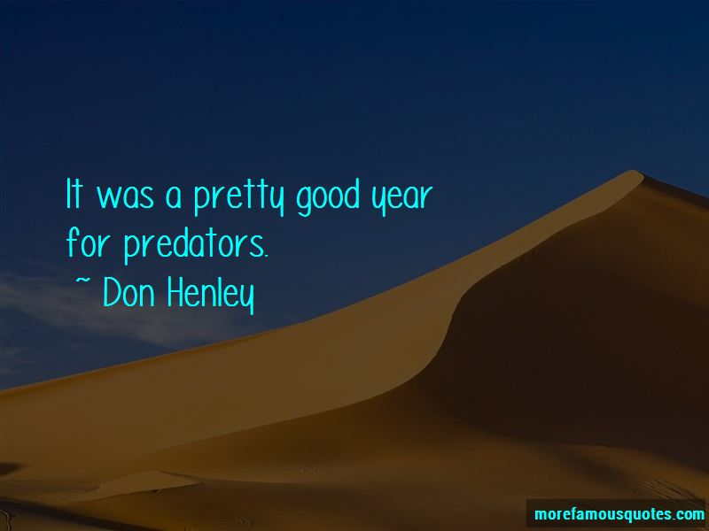 Don Henley Quotes Pictures 4