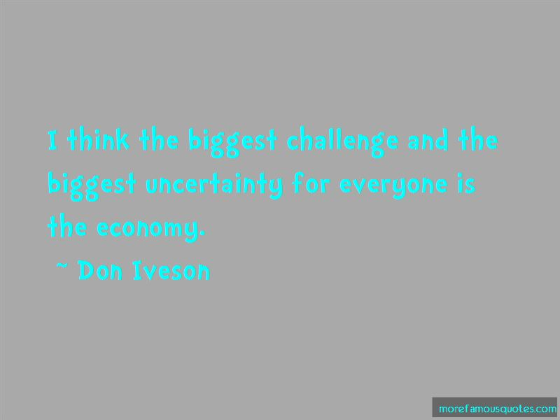 Don Iveson Quotes