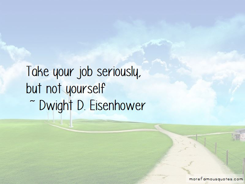 Dwight D. Eisenhower Quotes Pictures 4