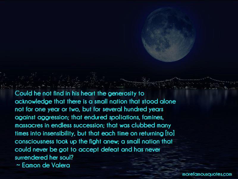 Eamon De Valera Quotes Pictures 4