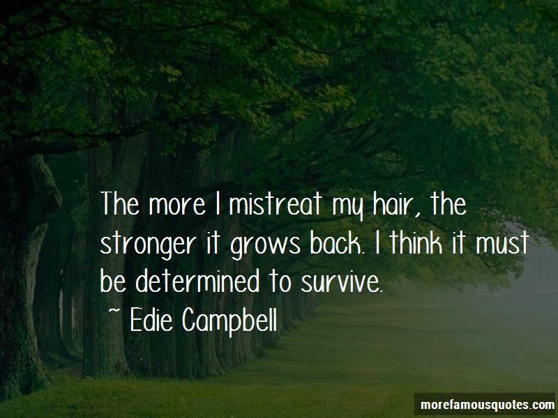 Edie Campbell Quotes Pictures 4